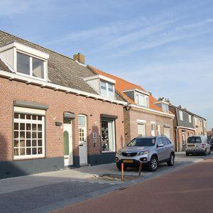 Te koop Roosendaal